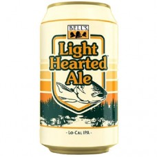 Bell's Light Hearted Ale 6 Pack