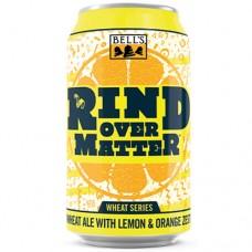 Bell's Rind Over Matter 12 Pack