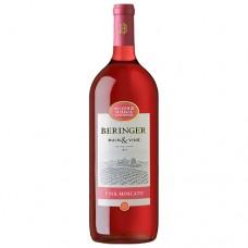 Beringer Pink Moscato 1.5L