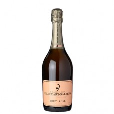 Billecart-Salmon Brut Rose Champagne 1.5 L