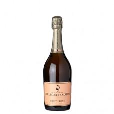 Billecart-Salmon Brut Rose Champagne 750 ml
