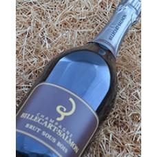 Billecart-Salmon Brut Sous Bois Champagne NV