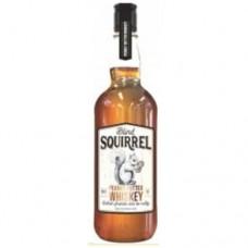 Blind Squirrel Peanut Butter Whiskey 750 ml