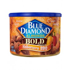 Blue Diamond Habanero BBQ Almonds