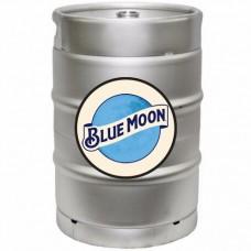 Blue Moon Belgian White Ale 1/2 BBL