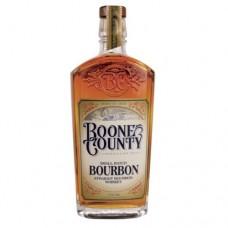 Boone County Distilling Co. Small Batch Straight Bourbon 375 ml