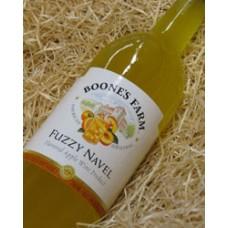 Boone's Farm Fuzzy Navel Flavored Apple Wine
