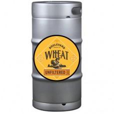 Boulevard Unfiltered Wheat 1/6 BBL