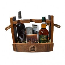 Bourbon Lover's Gift Set No. 2