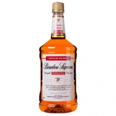 Bourbon Supreme Blended Bourbon