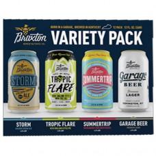 Braxton Variety 12 Pack