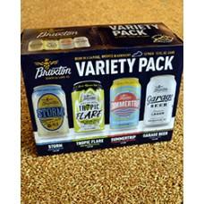 Braxton Tool Box Variety Pack