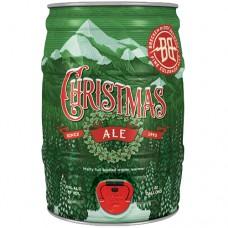 Breckenridge Christmas Ale Mini Keg