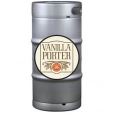Breckenridge Vanilla Porter 1/6 BBL