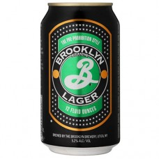 Brooklyn Lager 12 Pack