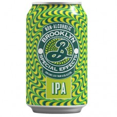 Brooklyn Special Effects IPA N.A. 6 Pack