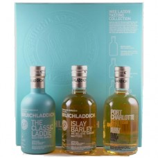 Bruichladdich Wee Laddie Tasting Collection