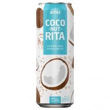 Bud Light Coconut Rita 25 Oz