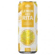 Bud Light Lemon-Ade-Rita 25 Oz