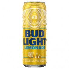 Bud Light Lemonade 12 Pack