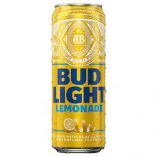 Bud Light Lemonade 25 Oz