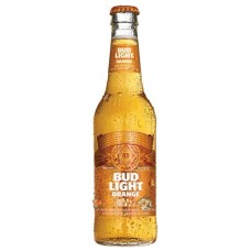 Bud Light Orange 12 Pack