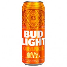 Bud Light Orange 6 Pack