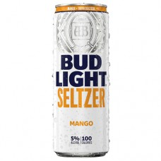 Bud Light Seltzer Mango 12 Pack