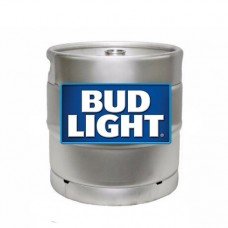 Bud Light 1/4 Pony BBL
