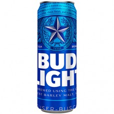 Bud Light 16 Oz 24 Pack