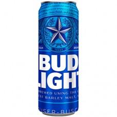 Bud Light 16 Oz 6 Pack