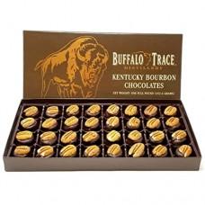 Buffalo Trace Chocolate Bourbon Balls 1 lb