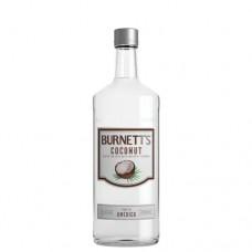 Burnett's Coconut Vodka 750 ml