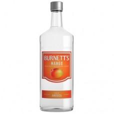 Burnett's Mango Vodka 1.75 L