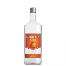 Burnett's Mango Vodka 750 ml