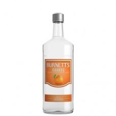 Burnett's Orange Vodka 750 ml
