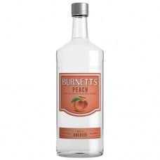 Burnett's Peach Vodka 1.75 L