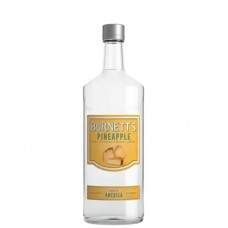 Burnett's Pineapple Vodka 750 ml