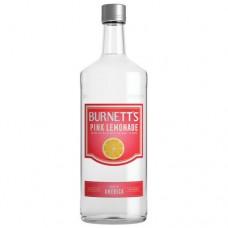 Burnett's Pink Lemonade Vodka 1.75 L