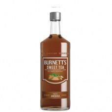 Burnett's Sweet Tea Vodka 750 ml