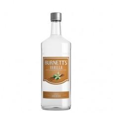 Burnett's Vanilla Vodka 750 ml