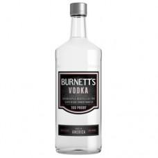Burnett's 100 Vodka 1.75 L