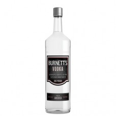 Burnett's 100 Vodka 750 ml