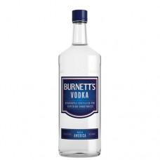Burnett's 80 Vodka 1 L