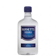 Burnett's 80 Vodka Traveler