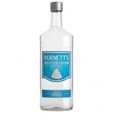 Burnett's Whipped Cream Vodka 1.75 L