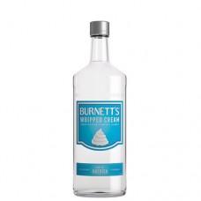Burnett's Whipped Cream Vodka 750 ml