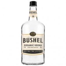 Bushel Organic Gluten Free Vodka 1.75 L