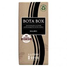 Bota Box Lodi Malbec 3L