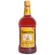 Cabin Still Bourbon 1.75 L